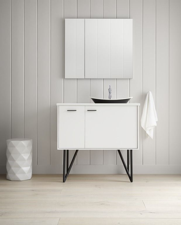 for jacquard pin vanity plenty kohler two vanities s of the storage there tailored in