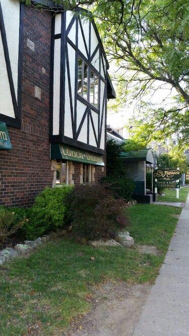 Lily Flanagan restaurant and bar