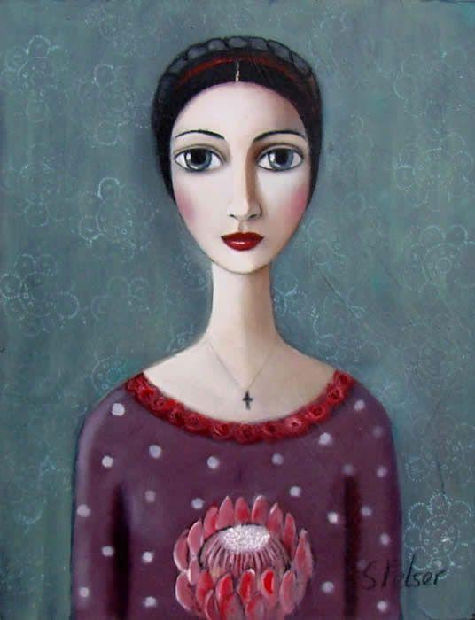Sandra Pelser art - Google Search