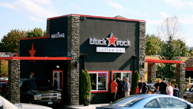 I have never quite gotten over the loss of the drive-thru Coffee Peoples- but Black Rock is pretty amazing. Great coffee and super service. So lucky to have 3 locations that are located near 3 frequent destinations!