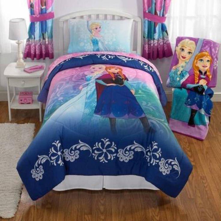 Best 20 Frozen Bedding Ideas On Pinterest Frozen
