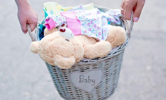 Budgettips voor de babyuitzet
