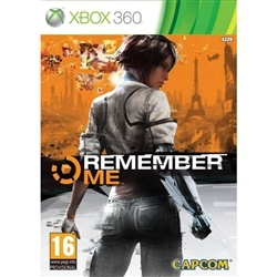 Remember Me Xbox 360 Super Pre Order Deal.   Released June 6. $54.99 delivered! Deal ends May 20.