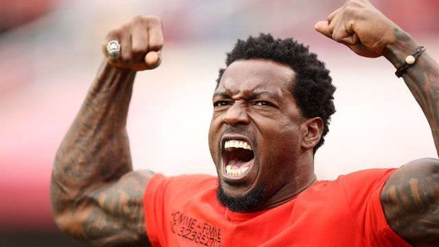 FOX NEWS: Former 49ers Star Patrick Willis Tries to Tackle a Buyer for His San Jose Mansion