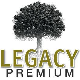Legacy Premium - Gourmet Freeze Dried Food Meals