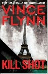 Already halfway through it, love Vince Flynn!