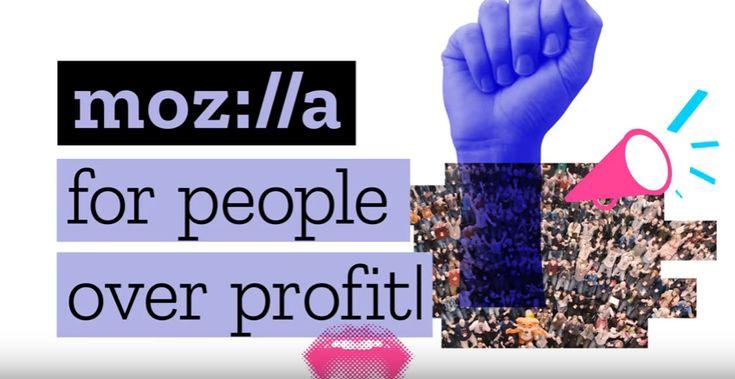 Mozilla Browser Revamp