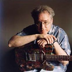 Sometimes music creates such an intense atmosphere that it begins to control the listener's breathing. The pulse connects to the tempo. Touch becomes intensely sensual, while the mind drifts to otherworldly realms. When Bill Frisell plays his guitar every wavering, undulating, sustaining note hangs in the air until the room fills with an invisible, dreamlike fog... GET FULL STORY: http://www.billfrisell.com/media/articles/all-about-jazz