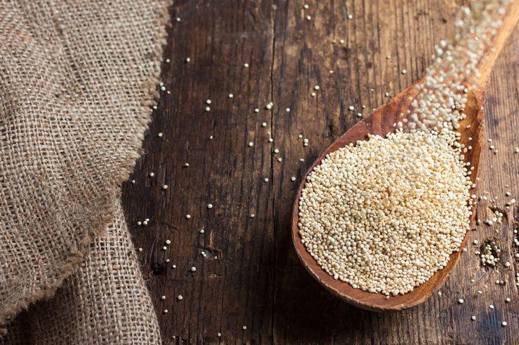Getreide / Grain