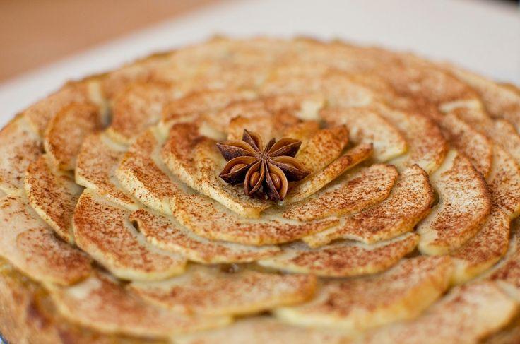 4. adventní víkend a apple pie
