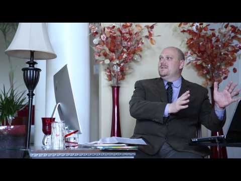 Discourse on the Torah by Nehemiah Gordon (Part 2) - YouTube 16.31