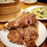 写真 : 羊香味坊 (ヤンシャンアジボウ) - 御徒町/中華料理 [食べログ]