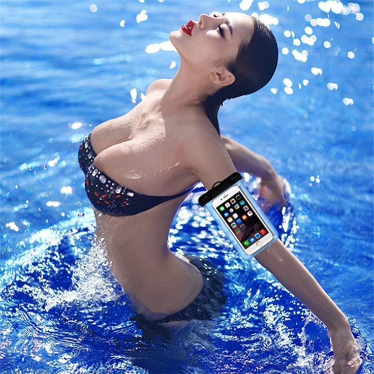 Waterproof phone Bag for Samsung Galaxy (J5 Prime) / On5 2016 Universal Underwater Pouch With Luminous phone pouch