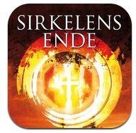 """Tom Egeland - Sirkelens Ende: Den kritikerroste historiske kriminalgåten, """"Sirkelens ende"""" av Tom Egeland, er den første i en serie på tre romaner om arkelogen Bjørn Beltø."""
