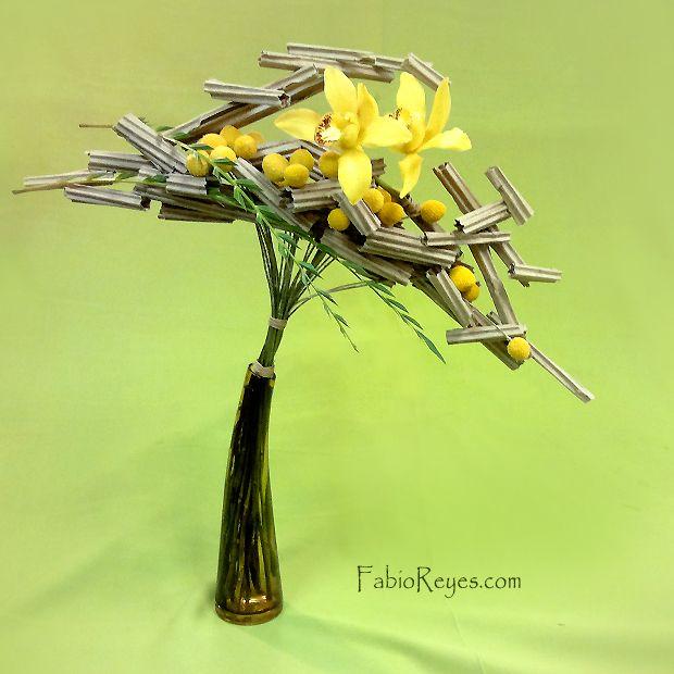 Pin de vanesa pascual en fabio reyes dise o floral arte - Vanesa pascual ...