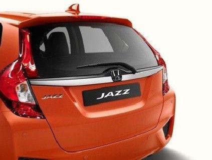 Honda Jazz Rear Tailgate Garnish 2016- - 08F52-T5A-600