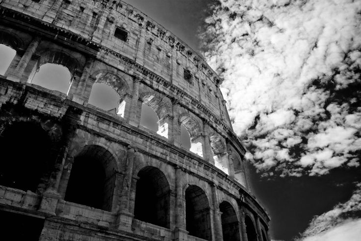 6 SECRETS OF COLISEUM THAT YOU WOULD NEVER HAVE EXPECTED One of the most ancient of all monuments, the world's most visited historic site, an unsurpassed symbol of the eternal city. Standing still for centuries, the Colosseum has seen the passage of time and has been a silent witness of battles, loves,tears and joys. Jewel of the Romans. It's been the same for centuries but still has a breathtaking beauty that accompanies wonderful stary nights with the sound of sparkling laughter