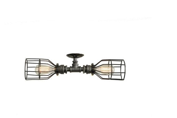 78  ideas about industrial wall lights on pinterest