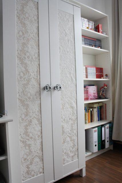 13 besten schr nke umgestalten bilder auf pinterest bemalte m bel restaurierung von. Black Bedroom Furniture Sets. Home Design Ideas