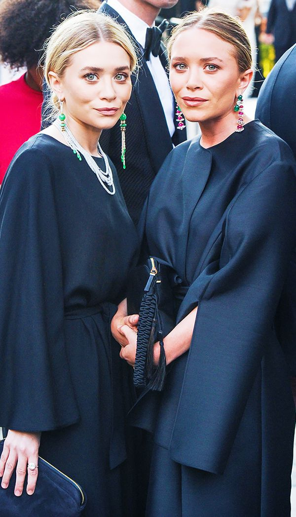 12 Signs You're Actually An Olsen Twin via @WhoWhatWearUK