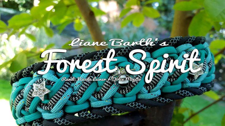 Forest Spirit | Swiss Paracord