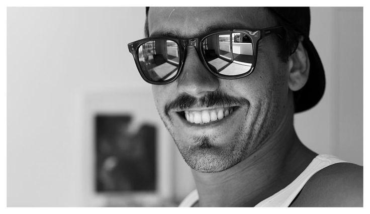 Portuguese Men: Pedro Teixeira