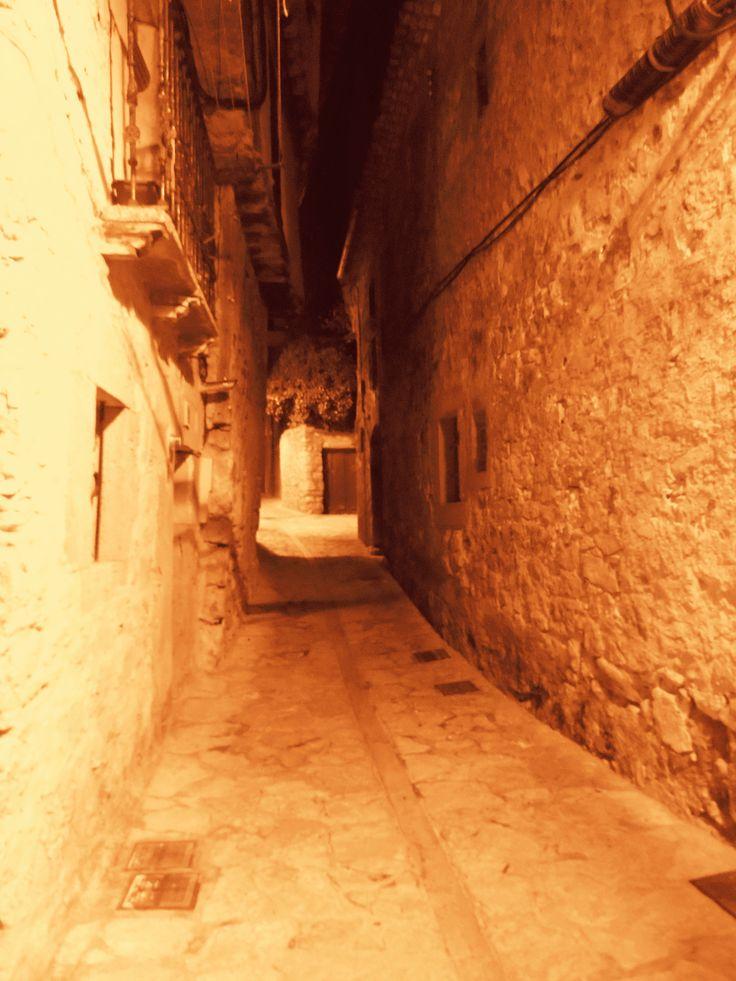 Barrio de San Esteban.