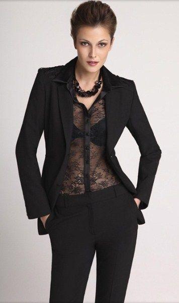 17 meilleures id es propos de chemisier dentelle sur pinterest blouse chemisier et. Black Bedroom Furniture Sets. Home Design Ideas