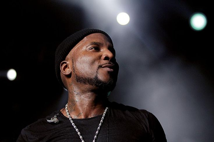 121717 winterfest_25.JPG (919×613) -   Akili-Casundria Ramsess/Akili-Casundria RamsessJay Wayne Jenkins, better known as Jeezy, considered the de facto Godfather of the southern hip hop trap music scene, performs at the V103 third anniversary Winterfest concert at Philips Arena f on Saturday, December 16, 2017. (Akili-Casundria Ramsess/Eye of Ramsess Media)