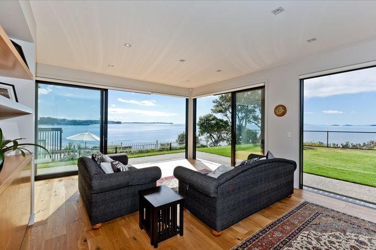 Gallery of Rothesay Bay / Creative Arch - 11