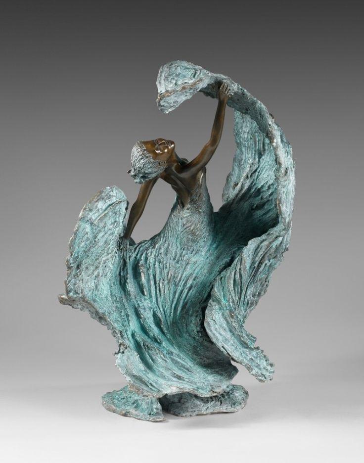 Super Galerie 713 | Art contemporain - | Statue_雕像 | Pinterest  PC38