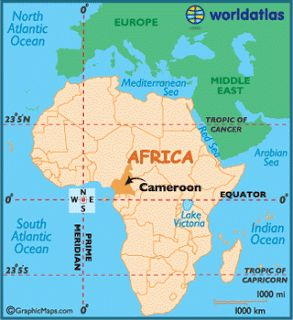 International Car, Machinery and Construction Equipment Shipping Services to Douala, Cameroon