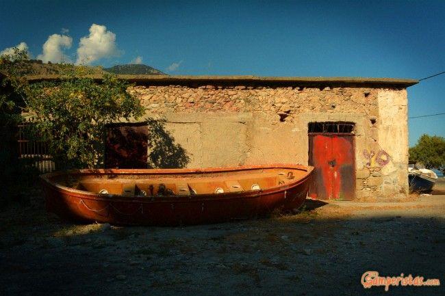 Crete: Sougia, the charm of freedom   Camperistas.com
