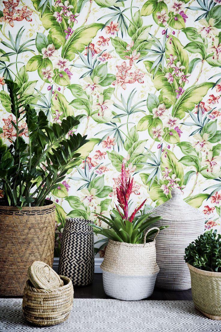 Die 25+ Besten Ideen Zu Pflanzkübel Rattan Auf Pinterest   Blumen ... Blumen Balkonausrichtung Welche