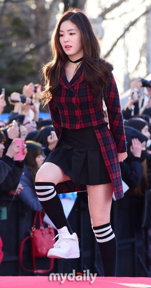 RED VELVET - Irene #아이린 (Bae JooHyun #배주현)
