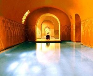 17 Best ideas about Baños Arabes on Pinterest  Casas ...