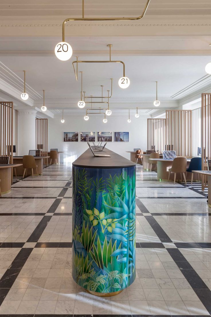 pictures Selfridges targets international customers with new lounge modern collection