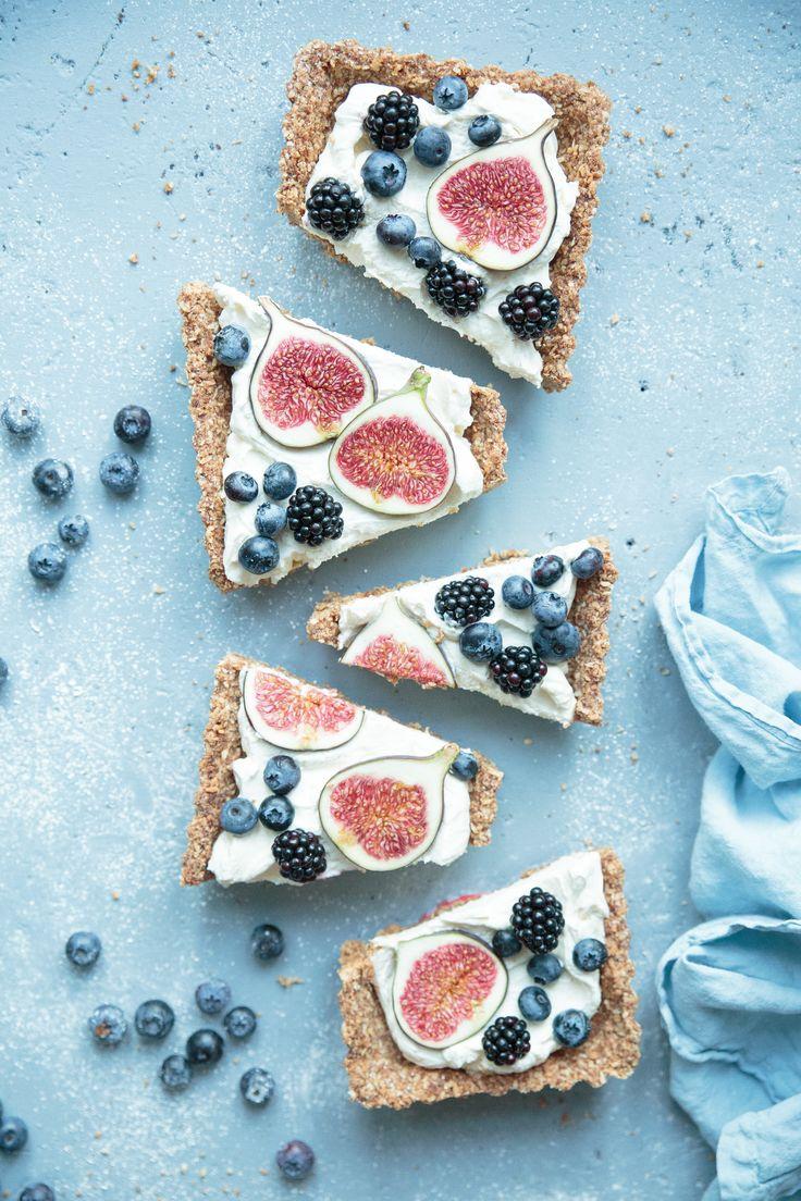 Late summer TART | Bea's cookbook