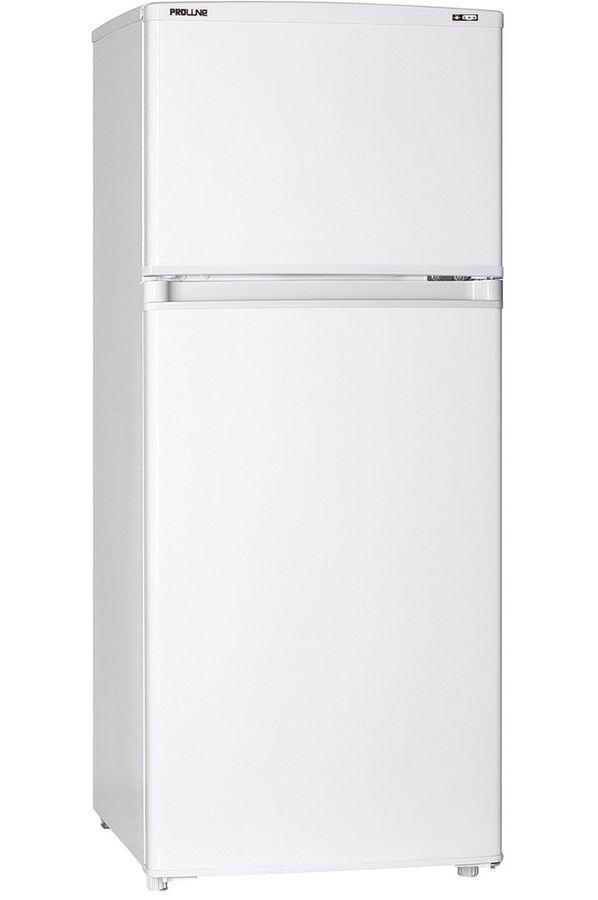 Refrigerateur congelateur en haut Proline DD120-1