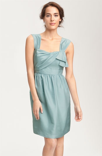 Jenny Yoo Collection Convertible Shantung Dress   Nordstrom