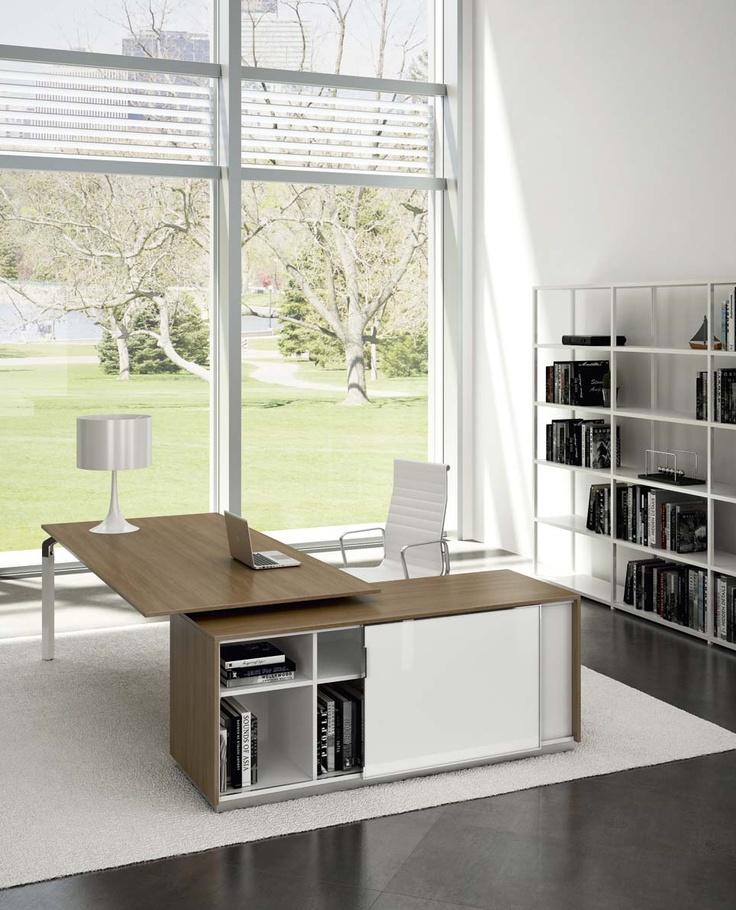 YOGA Manager Desk 2