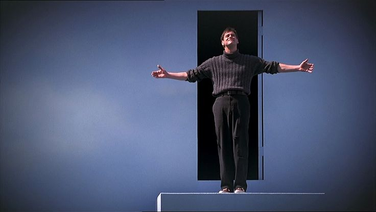 The Truman Show - DOP: Peter Biziou