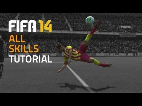 buy fifa 14, Fifa 14, fifa 14 skills, fifa 14 tutorial