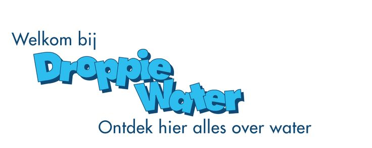 Droppie Water (desktop)