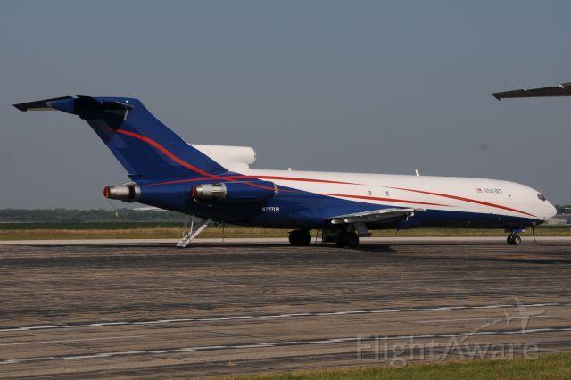 USA Jet, Boeing 727-200 (N727US) at KYIP