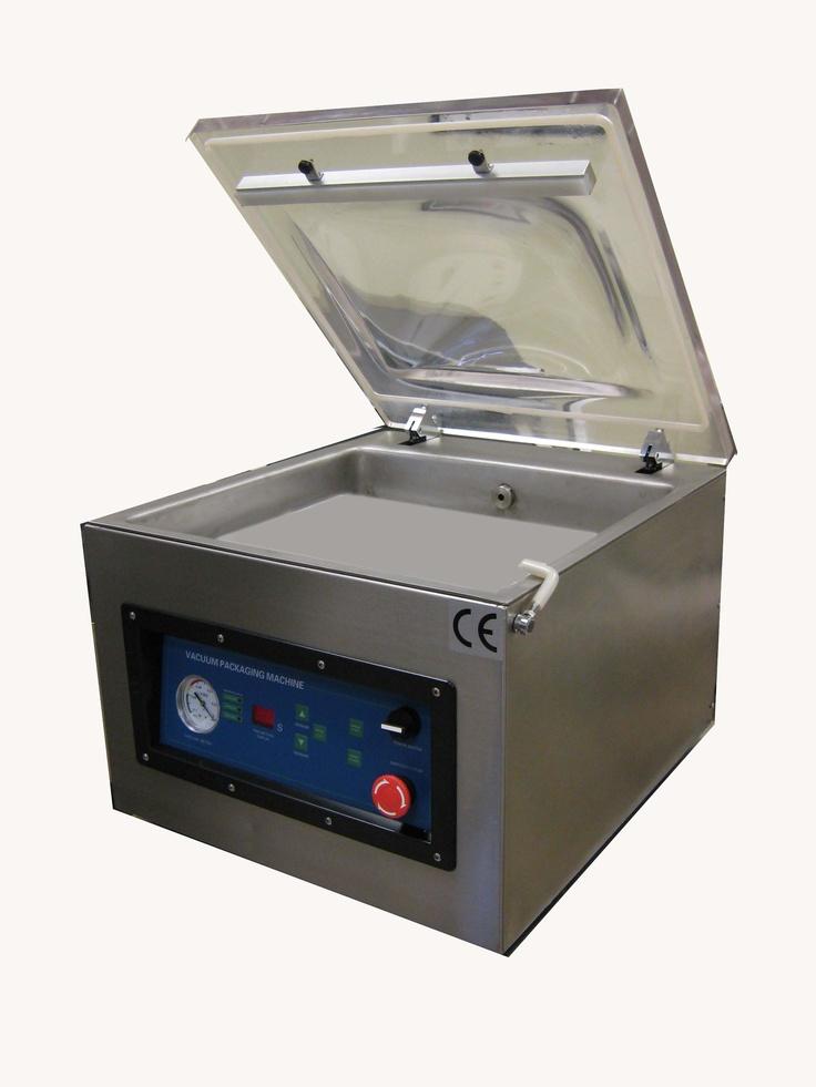 best vacuum packaging machine