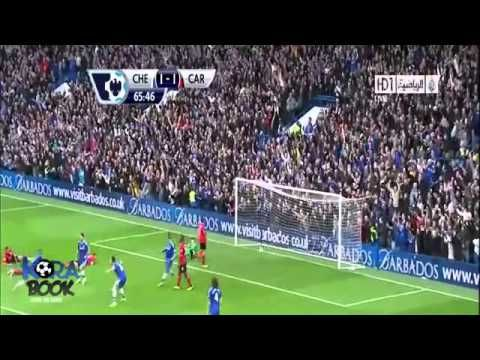 Chelsea Vs Cardiff 4-1 All Highlights And Goals 19-10-2013 HQ