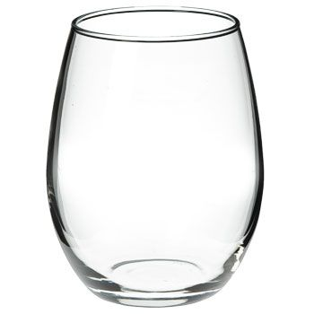 15 oz perfection stemless wine glasses made in usa from splendids 154