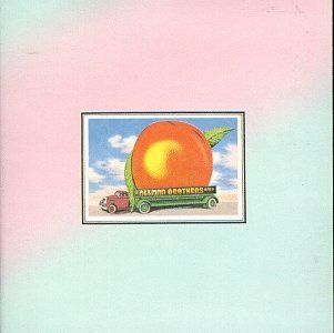 Allman Brothers Band ~ Eat A Peach