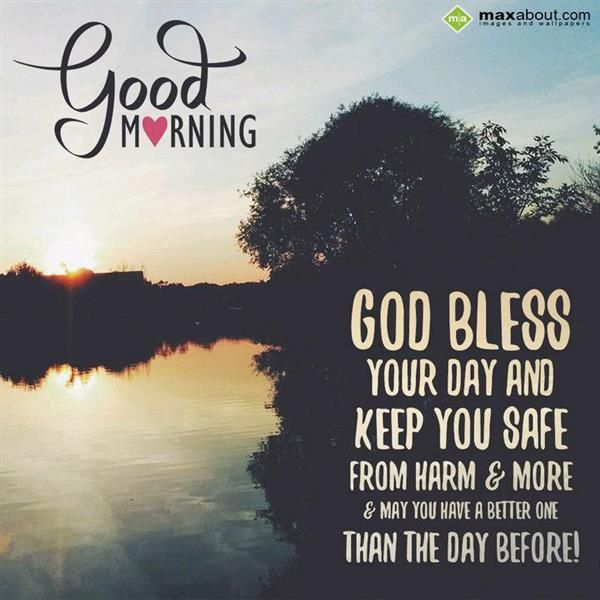 Good Morning Christian Quotes: 25+ Best Ideas About God Bless You On Pinterest